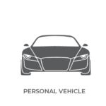 ICO Personal Vehicle